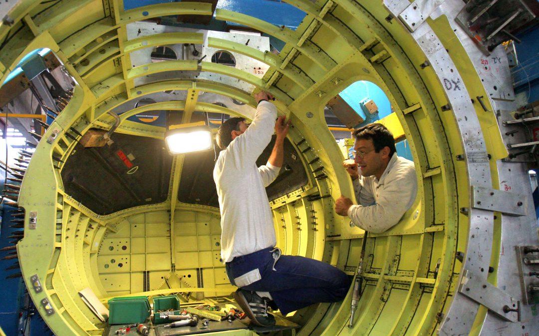 """Barbarossa-Melchionno: """"Piaggio Aerospace: si comincia a vedere la luce"""""""
