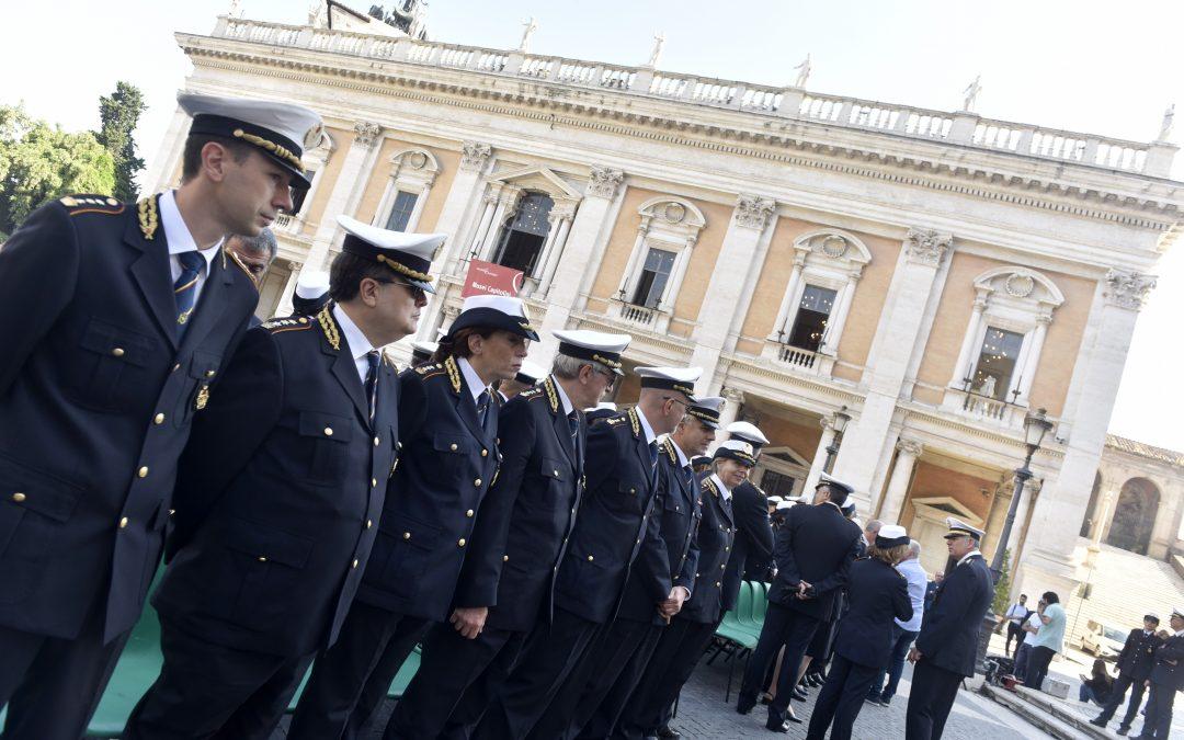 """Riforma Polizia locale, Toussan: """"Plauso a Governo e Ministro Salvini per accelerazione"""""""