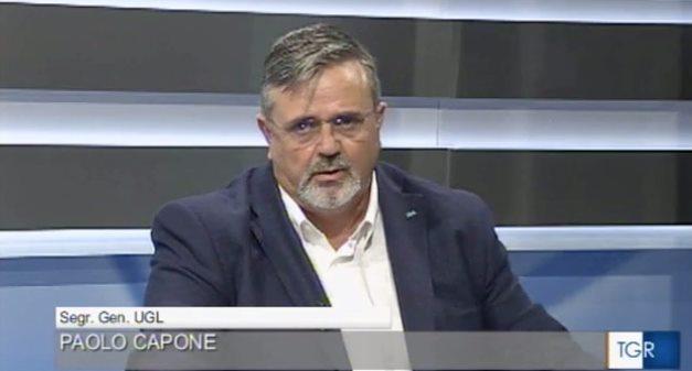"""Decreto Rilancio, Capone (Ugl): """"Implementare contributi a fondo perduto e liquidità a per autonomi e pmi italiane"""""""