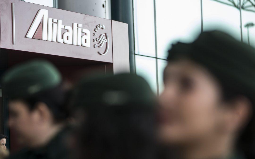"""Alitalia, Alfonsi: """"Positiva l'intesa sul rinnovo della cassa integrazione"""""""