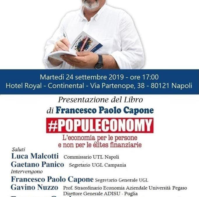 POPULECONOMY A NAPOLI