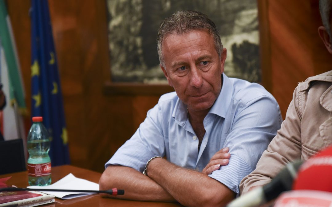 """Whirlpool, Spera: """"Atto di responsabilità verso i lavoratori e l'Italia"""""""