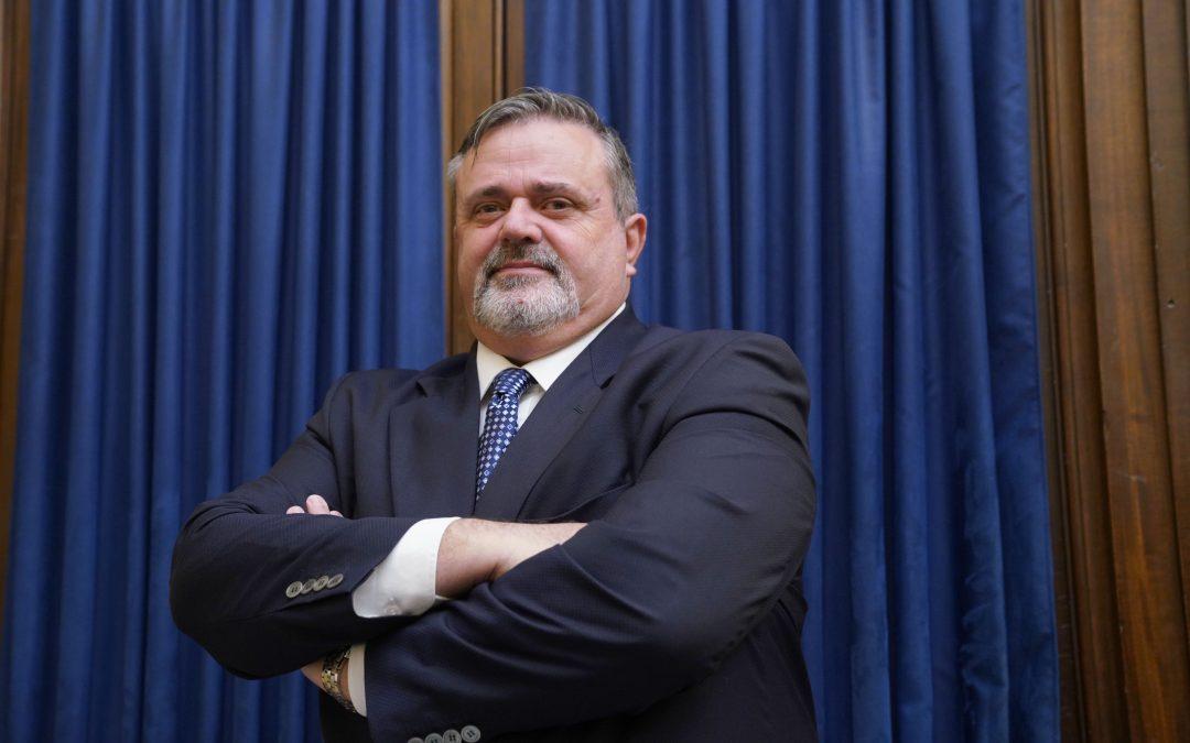 """GOVERNO, CAPONE: """"NO A ENNESIMA OPERAZIONE IMMAGINE"""""""