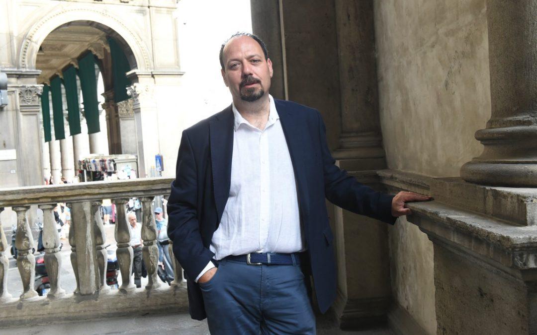 """Mercatone Uno, Malcotti: """"Bene integrazione salariale ma futuro preoccupa"""""""