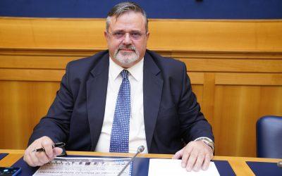 COVID. PAOLO CAPONE: DPCM DISTRUGGE ATTIVITA' PRODUTTIVE PAESE