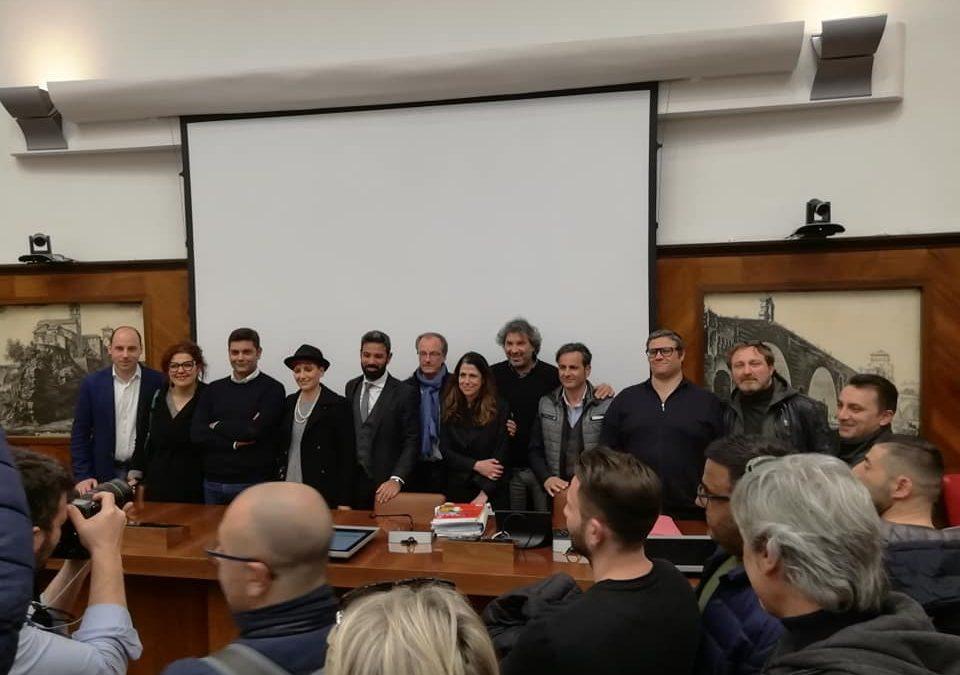 """Treofan, Fiorin: """"Soddisfazione per accordo che salva stabilimento Battipaglia e tutti i 51 lavoratori"""""""