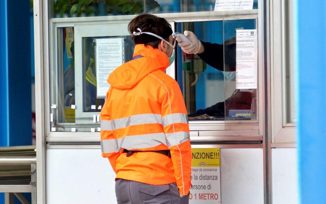 Lavoro: incontro governo-parti sociali su sicurezza