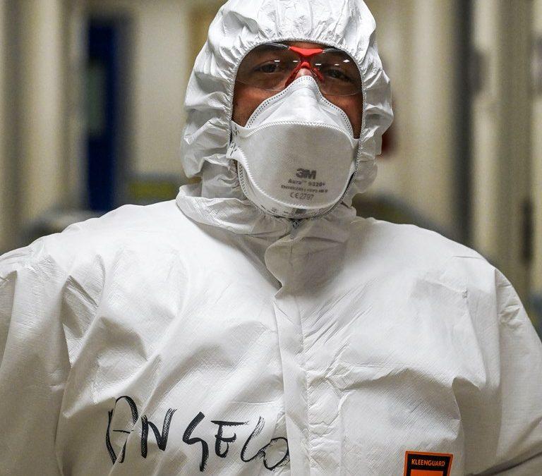 Medici competenti: lavoro e sicurezza ai tempi del coronavirus
