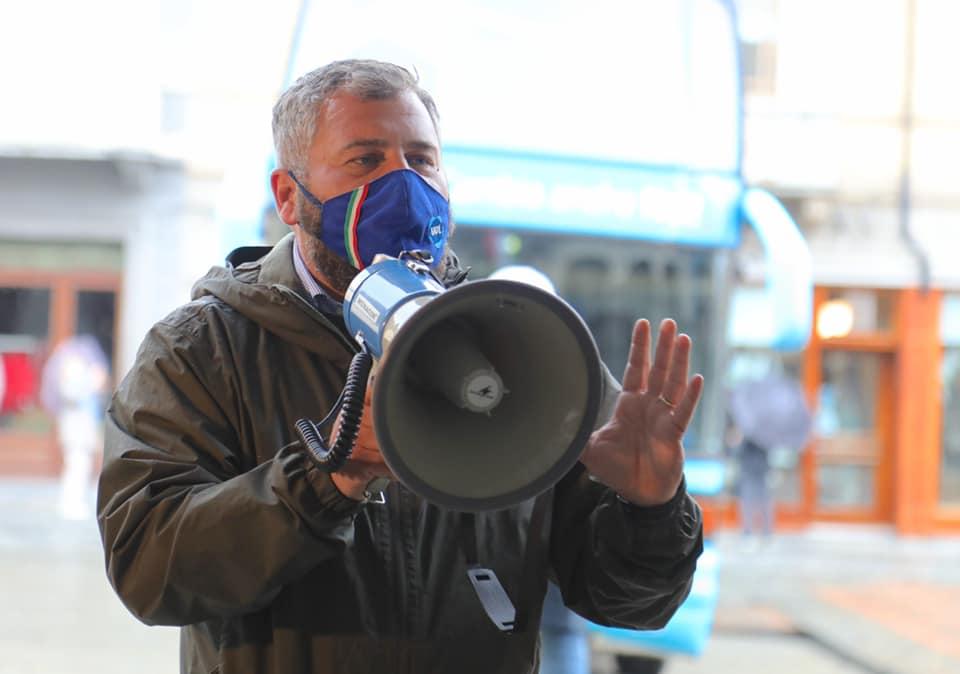 """Ferrovie, OK da Bruxelles, Favetta: """"Una boccata d'ossigeno molto attesa da lavoratrici e lavoratori"""""""