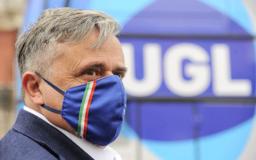 """Welfare, Francesco Paolo Capone: """"Necessario Piano nazionale per il lavoro per uscire dall'emergenza"""""""