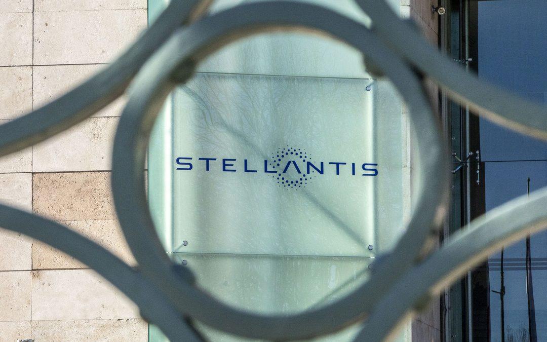 """Stellantis, Spera: """"Piano di ristrutturazione aziendale è al passo con la tempistica prevista"""""""